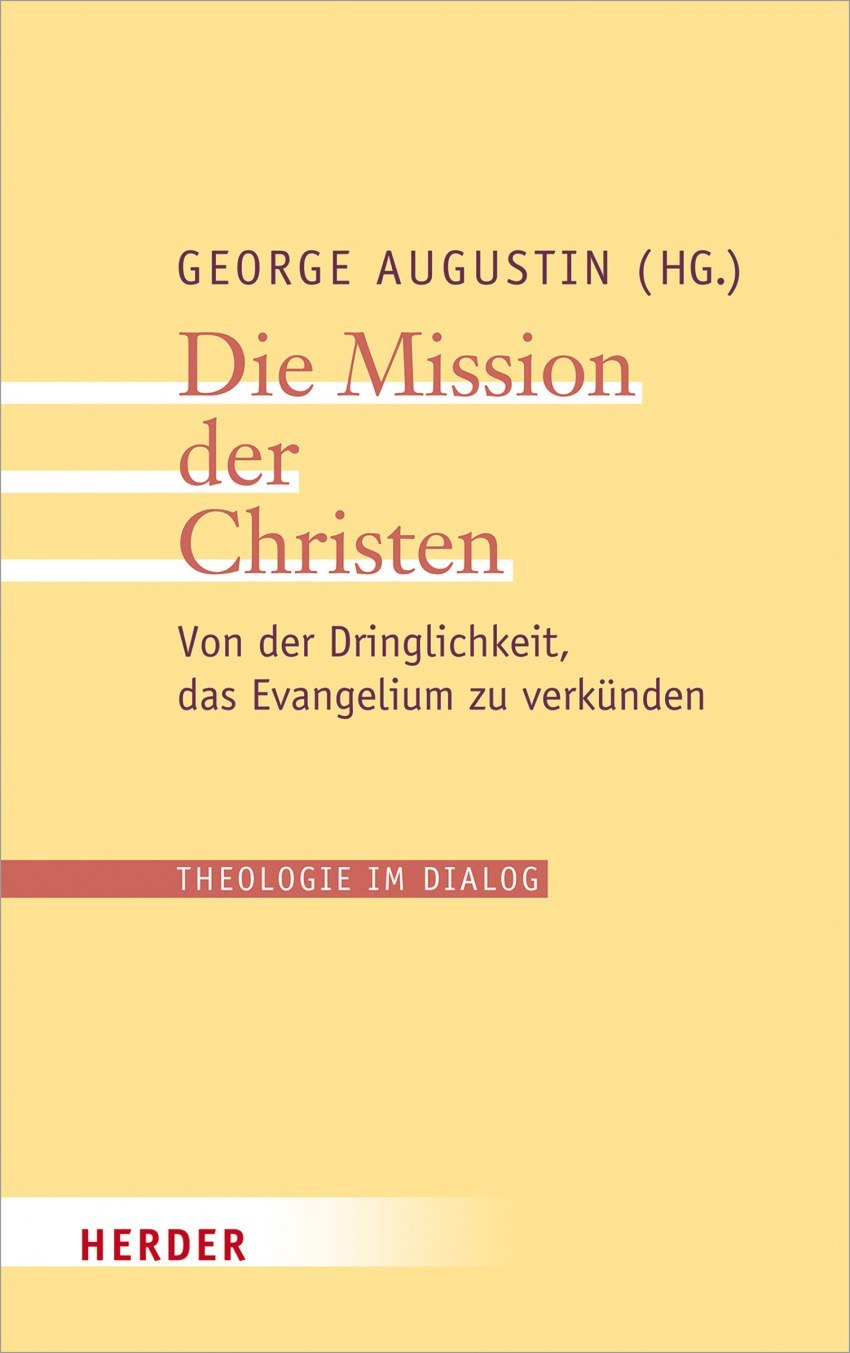 Die Mission der Christen